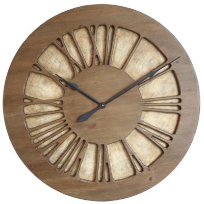 Duży Zegar Ozdobny do salonu