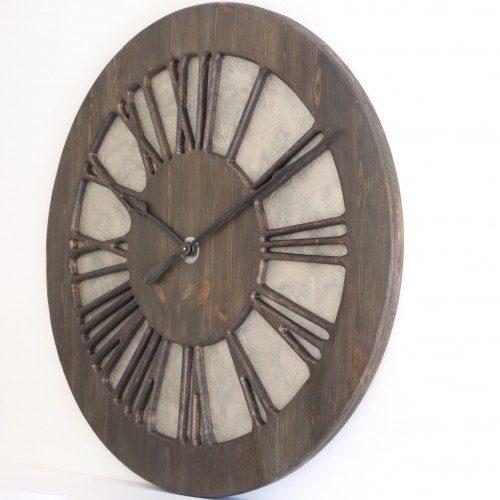 Statement Wall Clock