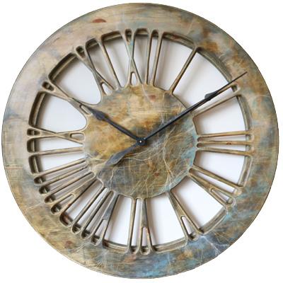 Extra Large Impressive Contemporary Clock