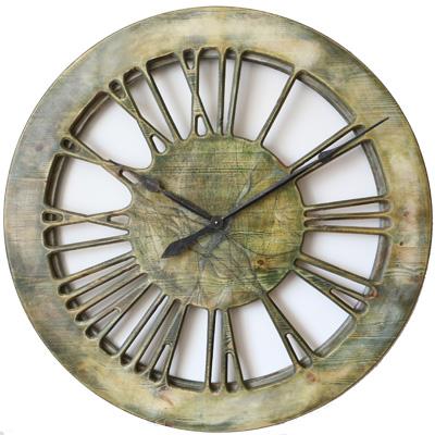 Large Modern Clock