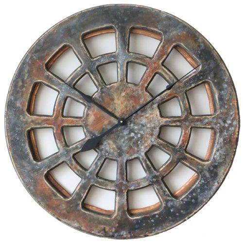 unique decorative clock
