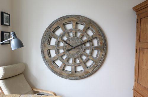 "48"" Massive Wall Clock"