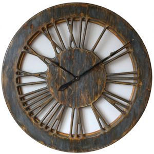 Large Kitchen Wall Clock